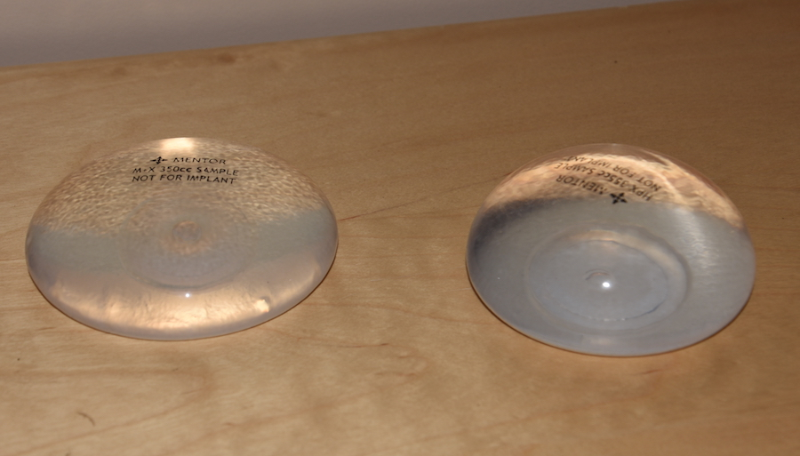 The Composition of Breast Implants - Explore Plastic Surgery