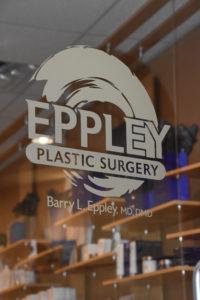 Eppley Plastic Surgery front door 2