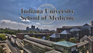 Indiana University School of Medicine Indianapolis Dr Barry Eppley