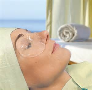 Eye Masks for Blepharoplasty Surgery Dr Barry Eppley Indianapolis