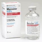Marcaine Injections in Migraine Surgery Dr Barry Eppey Indianapolis