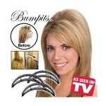 Bump it hair accessories