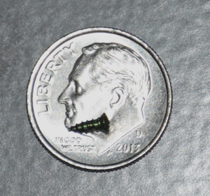 MIcroscrew Size in Facial Implant Fixation Dr Barry Eppley Indianapolis