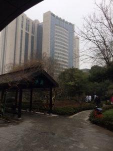 Jiangsu Province Hospital Nanjing China